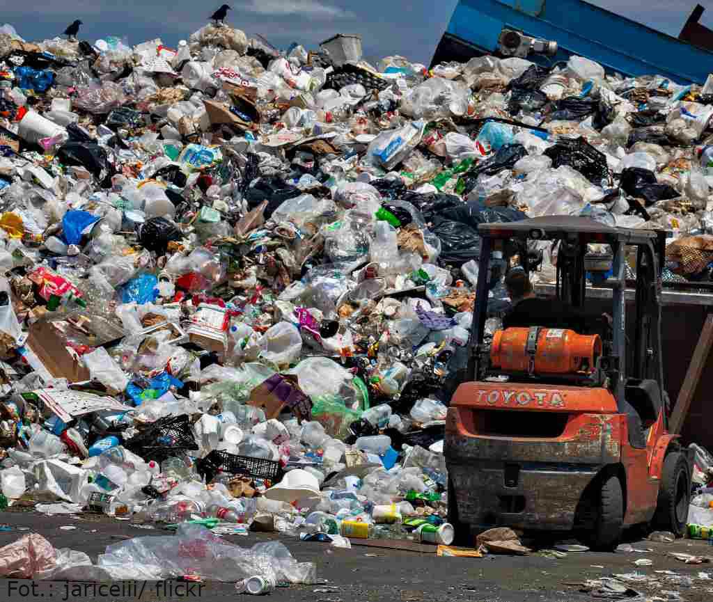 problematyczne odpady plastikowe